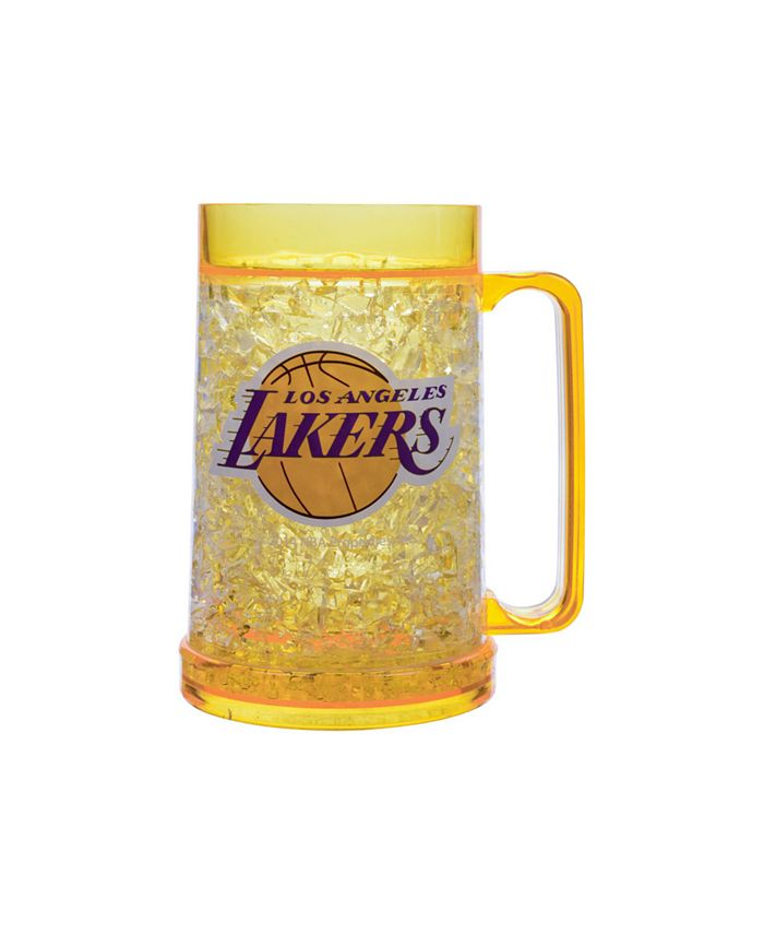 Memory Company - Los Angeles Lakers 16 oz. Freezer Mug