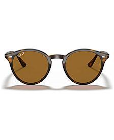 Ray-Ban Polarized Sunglasses , RB2180