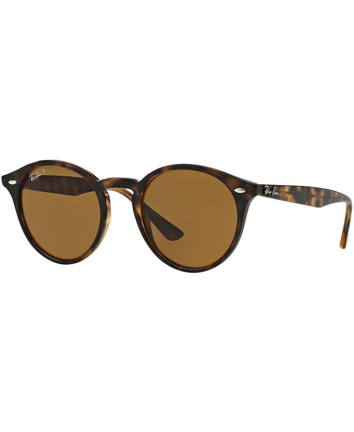 Ray-Ban - Sunglasses, RB2180 710/83