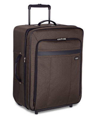 Hartmann Stratum Expandable Mobile Traveler, 27""