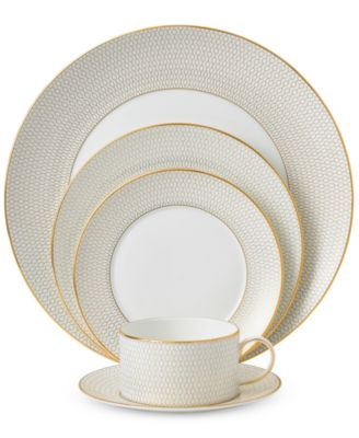 Wedgwood Arris 5-Pc. Place Setting