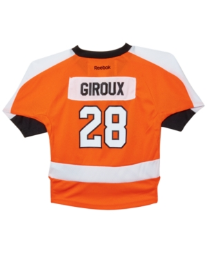 Reebok Toddlers' Claude Giroux Philadelphia Flyers Replica