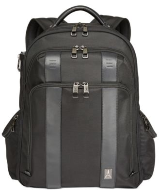 CLOSEOUT! Travelpro Crew 10 Checkpoint Friendly Laptop Backpack