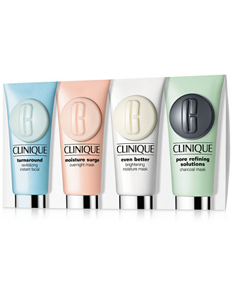 Clinique Mix and Match Mask Minis