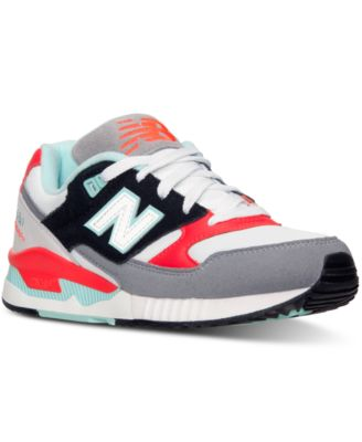 530 '90s Remix Casual Sneakers