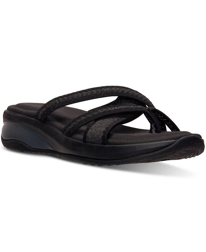 Skechers - Women's Relaxed Fit: Promotes - Excellence Comfort Sandals from Finish Line