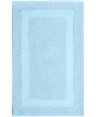 """Lauren Ralph Lauren Wescott 22"""" x 36"""" Tub Mat"""
