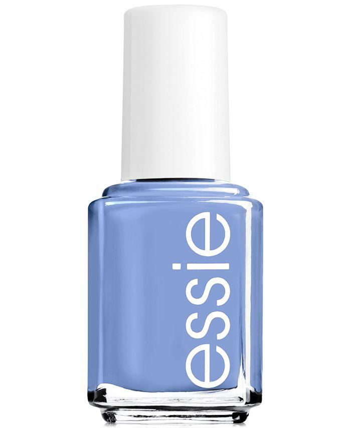 Essie - essie nail color, pret-a-surfer