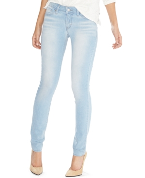 07b8c965 ... UPC 885608840339 product image for Levi's 811 Curvy Skinny Jeans,  Frosted Lake Wash | upcitemdb