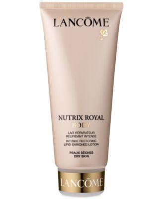 Nutrix Royal Body Restoring Lotion, 6.7 Fl. Oz.