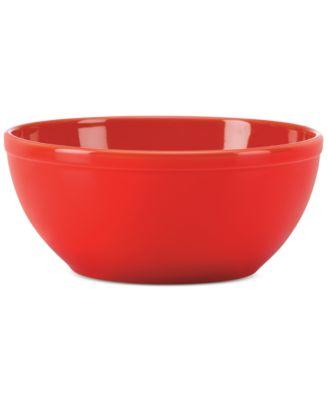 "kate spade new york all in good taste 8"" Serving Bowl"