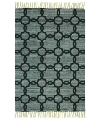 "CLOSEOUT! Bacova Rugs, Melilla Stockton 31.5"" x 46"" Accent Rug"