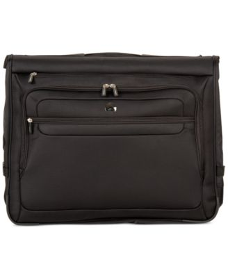 Delsey Helium Fusion Carry-On Garment Bag, Only at Macy's
