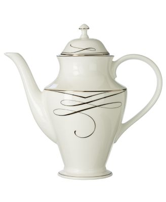Waterford Ballet Ribbon Beverage Pot