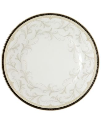 Waterford Brocade Salad/Dessert Plate