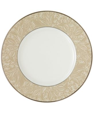Waterford Bassano Accent Plate