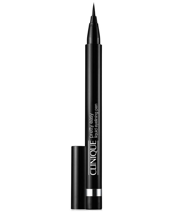 Clinique - Pretty Easy Liquid Eyelining Pen, 0.07 oz