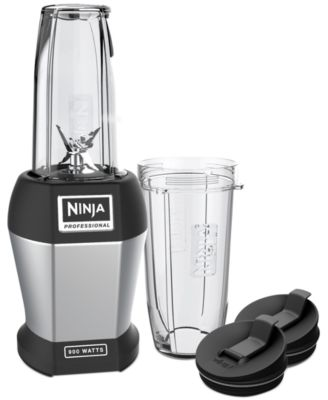 Ninja Nutri Ninja® Pro BL456 Single Serve Blender