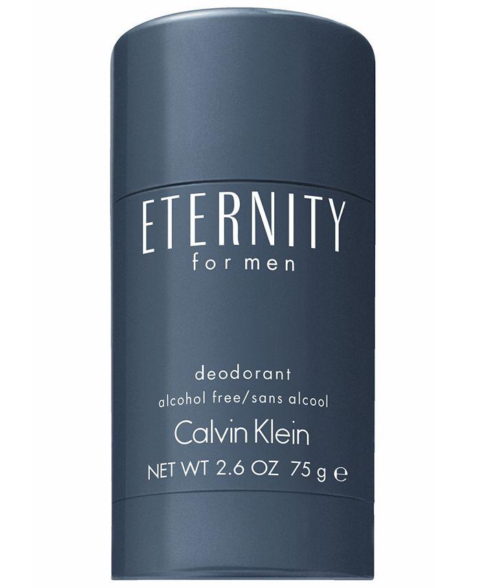 Calvin Klein - Eternity for Men Deodorant, 2.6 oz