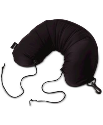 Samsonite 3-in-1 Microbead Neck Pillow