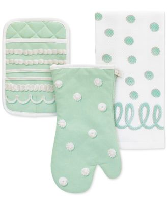 kate spade new york all in good taste 3-Pc. Icing Gift Set