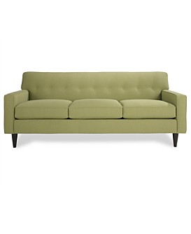 Macy*s - Furniture - Corona Sofa :  home furniture modernism decorate