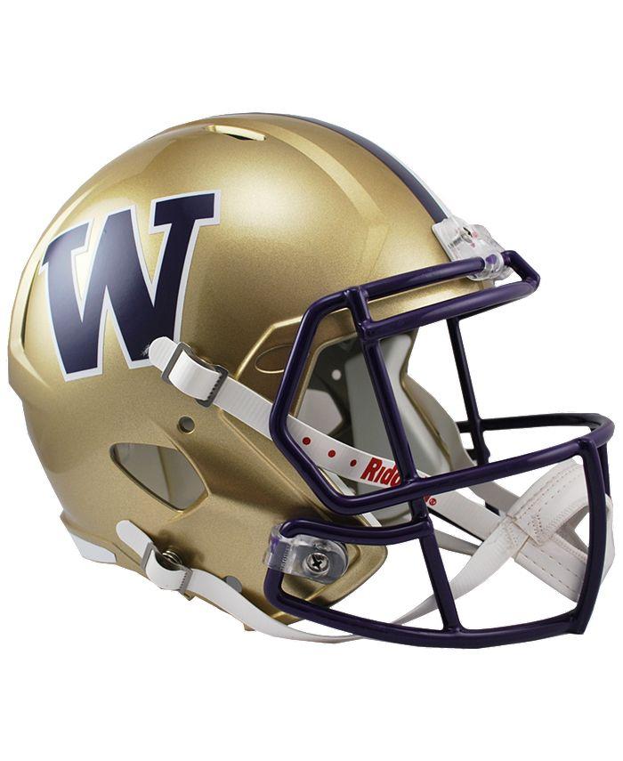 Riddell - Washington Huskies Speed Replica Helmet