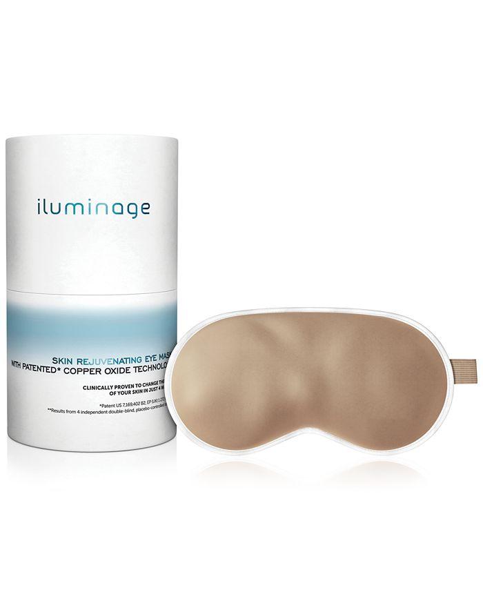 iluminage - Skin Rejuvenating Eye Mask