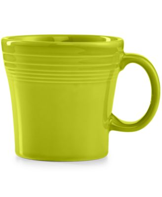 Fiesta Lemongrass Tapered Mug