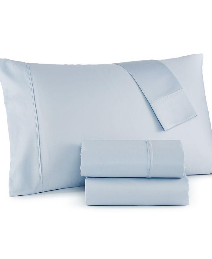 AQ Textiles - Belmont 800-Thread Count Egyptian Cotton 6-Pc. California King Sheet Set