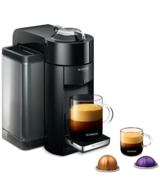 Nespresso Evoluo Deluxe Single Serve & Espresso Maker
