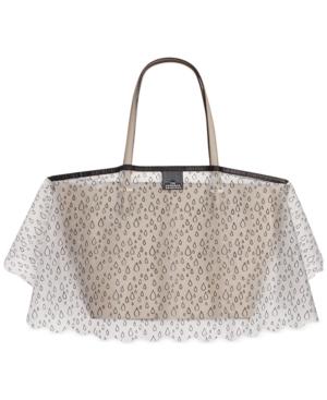 The Handbag Raincoat Midi Size Cover plus size,  plus size fashion plus size appare