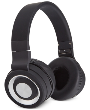 The sharper image bluetooth headphones / Arizona fun places