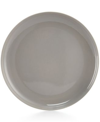 Hotel Collection Modern Stone Dinnerware Porcelain Salad Plate, Only at Macy's