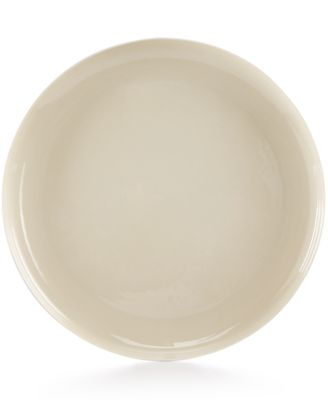 Hotel Collection Modern Bisque Dinnerware Porcelain Dinner Plate, Only at Macy's