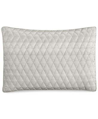 Hotel Collection Keystone Quilted Standard Sham, Only at Macy's