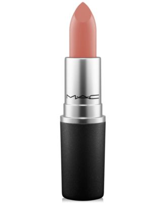 Image of MAC Lipstick - Nudes