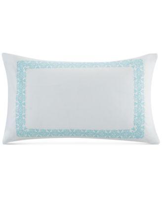"Echo Indira 12"" x 20"" Oblong Decorative Pillow"