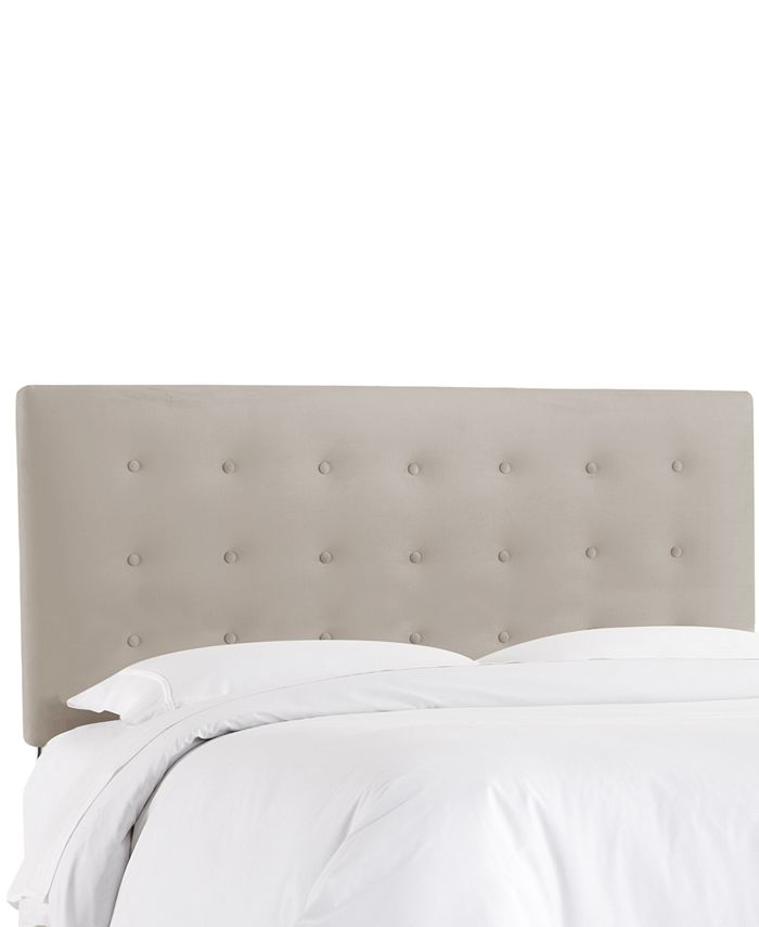 Skyline - Hawthorne Twin Headboard, Quick Ship