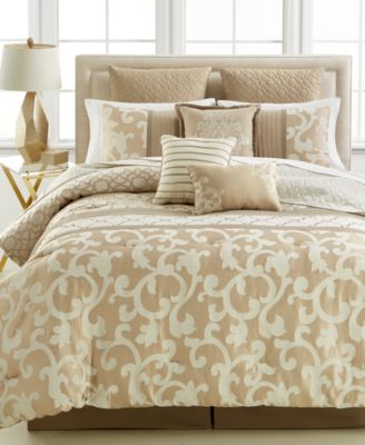 Parkview 10-Pc. King Comforter Set