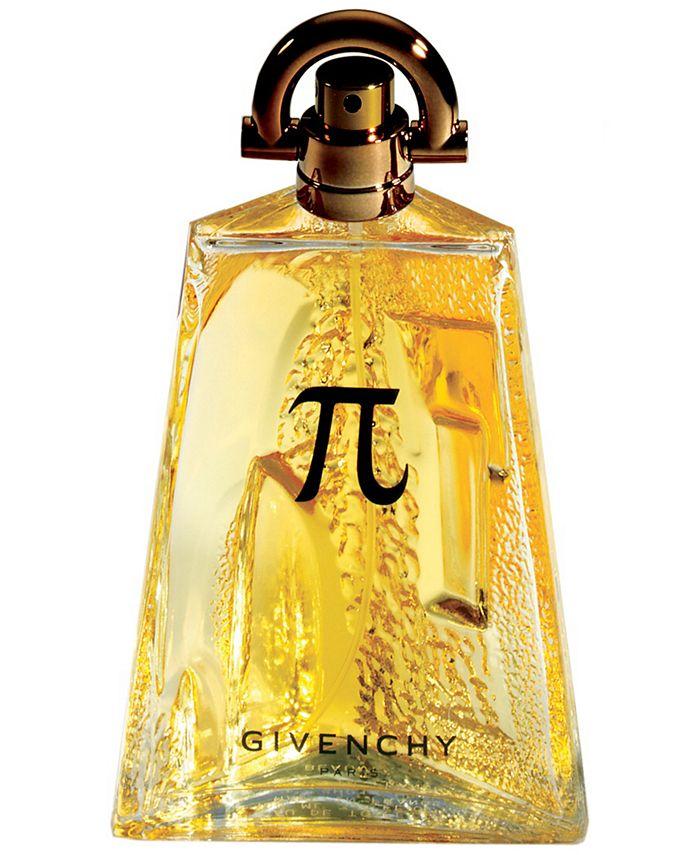 Givenchy - Pi for Him by  Eau de Toilette, 1.7 oz.