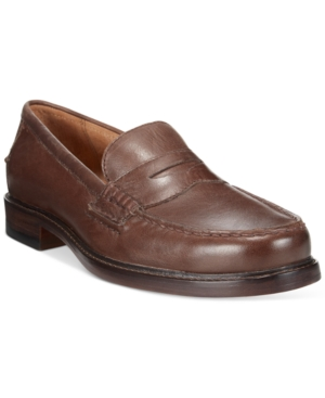 Polo Ralph Lauren Dustan Loafers Men's Shoes