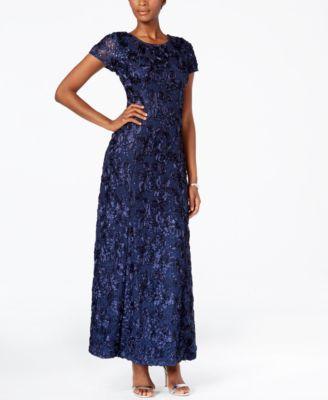 alex evening dresses