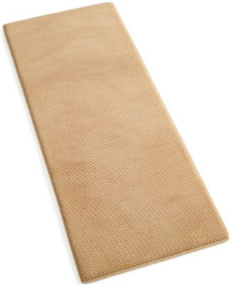 "SensorGel Memory Foam 24"" x 58"" Kitchen Rug, Only at Macy's"