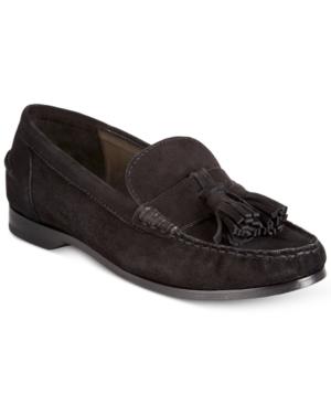 Cole Haan Women's Pinch Grand Tassel Loafers Women's Shoes