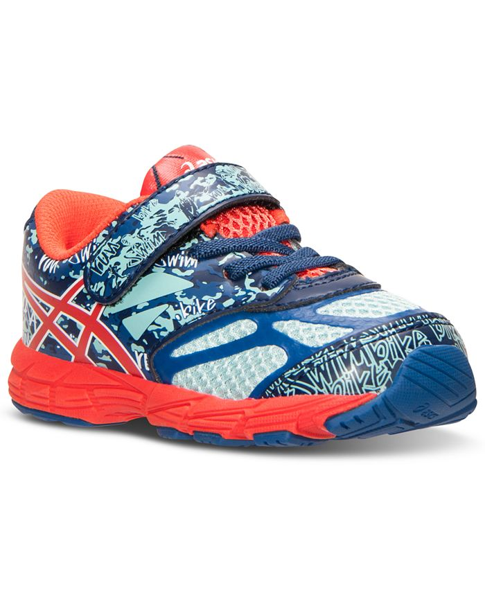 Asics - Toddler Boys' GEL-Noosa Tri 10 Running Sneakers from Finish Line