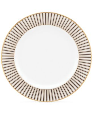 Brian Gluckstein by Lenox Audrey Bone China Bread & Butter Plate
