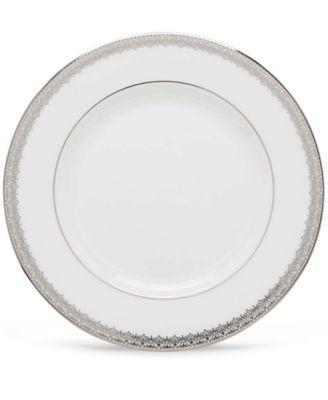Lenox Lace Couture Salad Plate