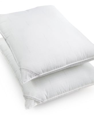 Calvin Klein Linear Dash Print Pillow 2-Pack