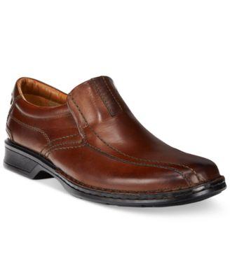 Clarks Men's Escalade Step Loafer